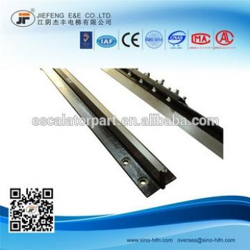 ISO7465 Jiefeng Quality T Type Elevator Guide Rail Guide Rail for Elevators Elevator Guide Rail
