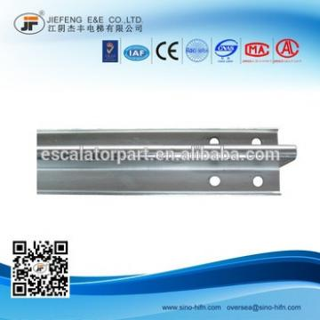 China High Quality 2.75mm Thickness TK5A TK3A TK5 TK3 Hollow Elevator Guide Rail