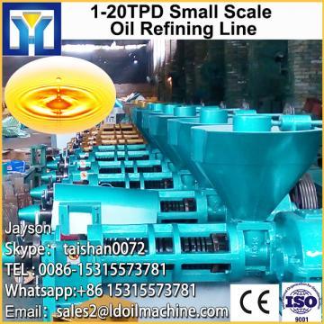 automatic hydraulic oil press/walnut oil press machine