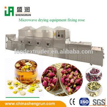herb sterilization