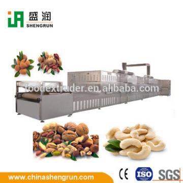 User friendly food drying machine