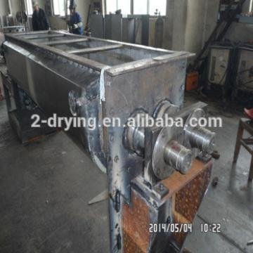 Digested Manure Dryer