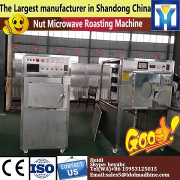 DW Model Continuous Mesh Belt Industrial Food Dryer