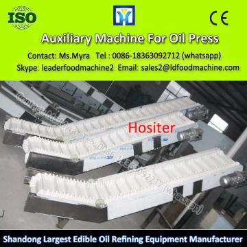 6YL-130 hazelnut oil press machine 250-400kg/h
