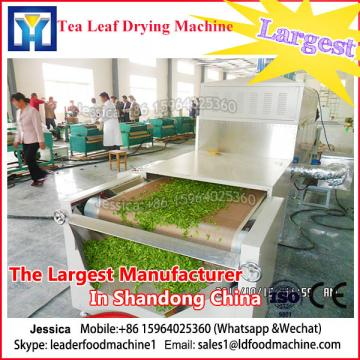 fruit dryer for microwavable food box machine