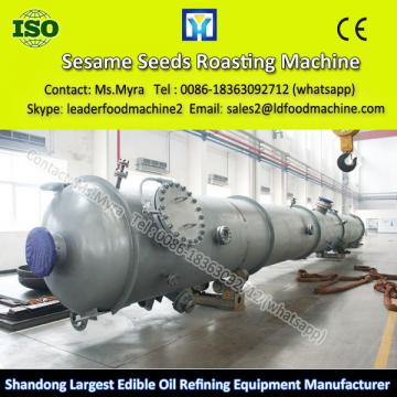 new condition edible groundnut oil refining machinery
