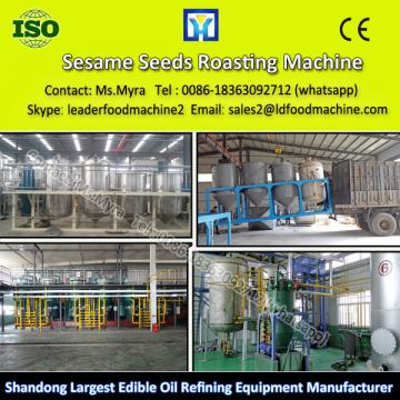 New Type Crude Sesame Edible Oil Refining