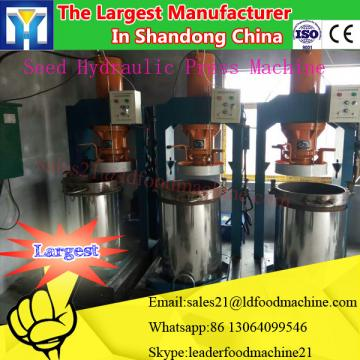 LD Easy to Maintenance Household Manual Oil Press Machine