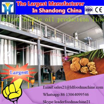 High efficiency durable oil refinery equipment list with professional after sale service