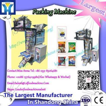 Guoxin automatic potato chips dryer