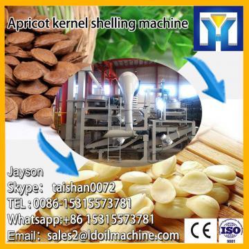 Best Selling Almond Nut Sheller/hazelnut peeling shelling machine