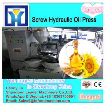 rice bran cooking oil making machine