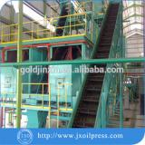 Factory price turn-key project palm oil processing machine