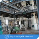 Automatic small scale palm oil refining machinery oil extraction equipment/whatapp,008613676901961