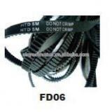 Toothed Belt HTD 5-M For Fermator Elevator parts