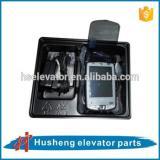 ThyssenKrupp elevator service tool TCI TCM PDA, thyssen lift tool PDA