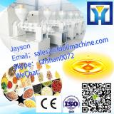 Castor oil processing equipment/castor oil extraction machine