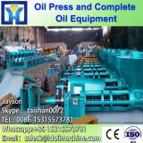 5-200TPD sunflower oil extraction process machine