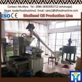 10-50TPD sunflower seed oil expeller