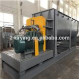 New Type Hollow Paddle Dryer for Industrial Sludge
