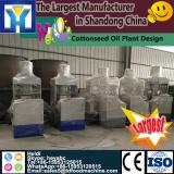 High efficiency vegetable oil extract machine