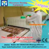 Hot selling Herbs,spices, health care products microwave dryer/sterilizer