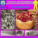 1500kg per batch Mulit drying material tea leaf dryer for good life