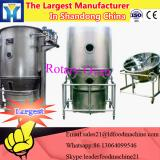 Coconut Flakes Chips Vacuum Microwave Dryer