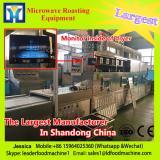 Experience Exporter of Microwave Vacuum Dryer