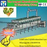 Microwave dehydration machine/High quality microwave tea dryer and sterilizer machine