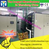 High quality machine grade apple chips drying line