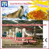 Small coconut oil extraction machine/coconut oil processing machine