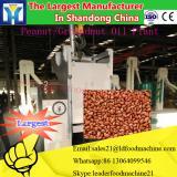 High efficiency soybean solvent extractors