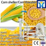 CE approved corn peeling and corn threshing machine
