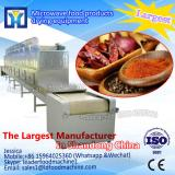 Microwave old annatto dry sterilization equipment