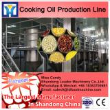 Supply edible oil production machines vegetable sunflower castor bean oil making machine Oil refinery and the packing unit