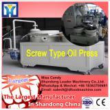 screw sesame oil pressing machine/easy operation sesame oil extraction machine/stainless steel sesame oil expeller machine