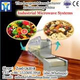 Continuous conveyor tunnel type microwave meat /beef bone LD machine